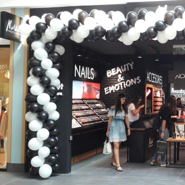 NOU ! S-a deschis Melkior in VIVO! din Cluj-Napoca (1)