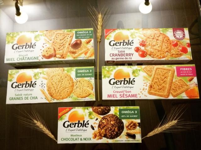 gerble - titlu