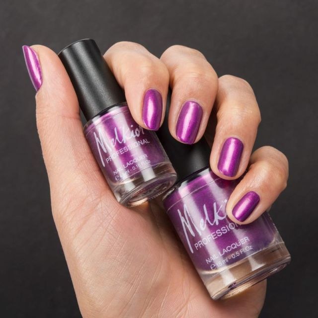 Melkior - New Collection Nail Lacquer _Storytelling (1)
