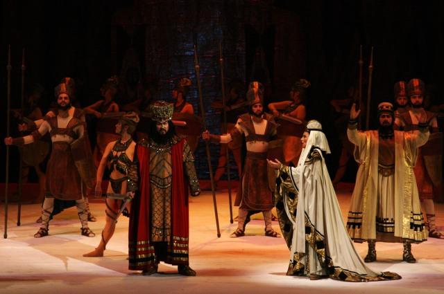Bilete Opera