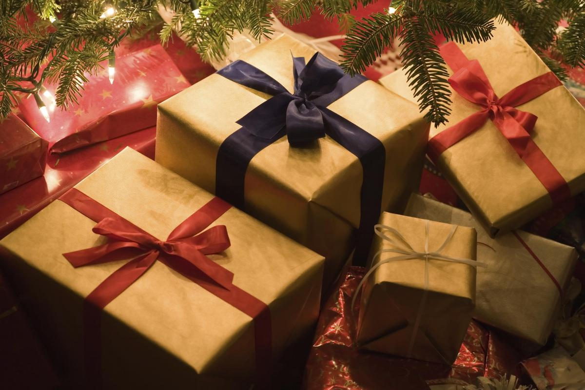 10 Idei de Cadouri pentru Crăciun