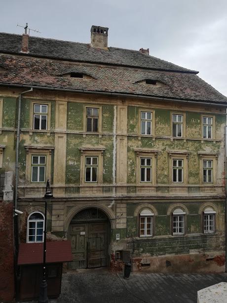 Centru Sbiu