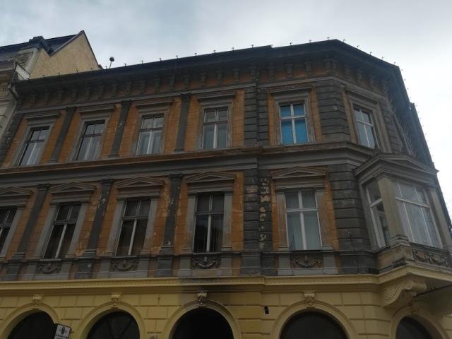 Sibiu arhitectura