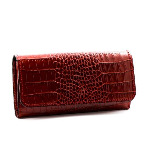 Masima portofel rosu
