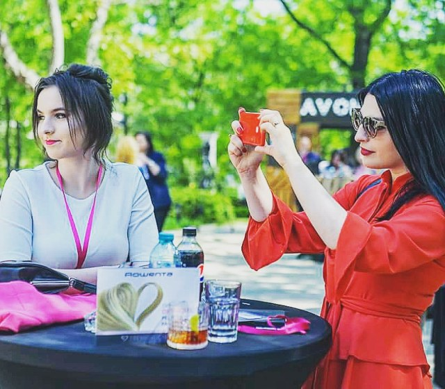 Digital Divas 2018 foto 10