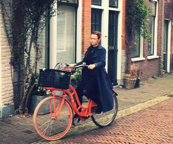 Crina Olanda