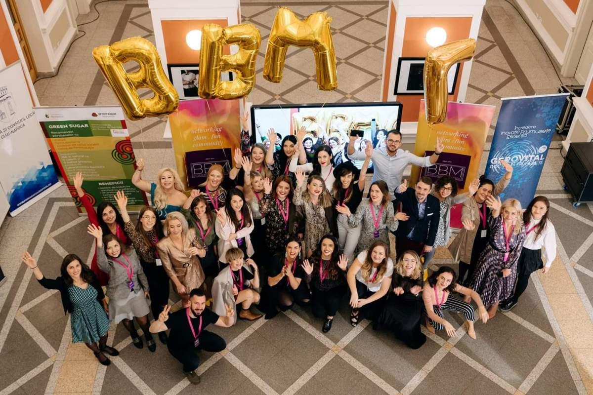 Event Story - Participarea mea la BBMCluj7